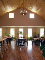 large great room