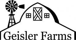 Geisler Farms Logo