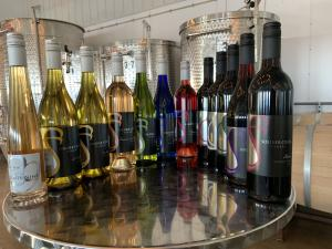 Soldier Creek Wines