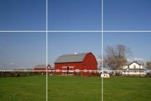 (Rule of Thirds) iStock photo